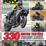 Moto Revue Hors Série N°18 - Spécial Essais 2015