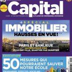 Capital N°288 - Septembre 2015