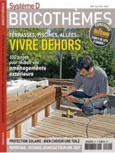 Bricothèmes Système D N°20 - Mars 2015