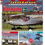Vol Moteur N°356 - Octobre 2015
