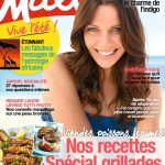 Maxi N°1501 Du 03 Au 09 Aout 2015