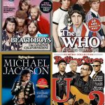 Rolling Stone Hors Série - Collection Complète 2015