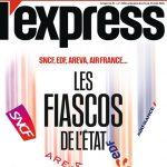L'Express N°3386 Du 25 au 31 Mai 2016