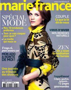 Marie France N°235 - Février-Mars 2015