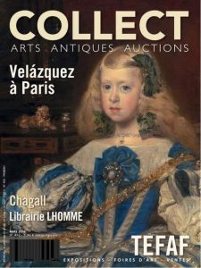 Collect Arts Antiques Auctions N°452 - Mars 2015