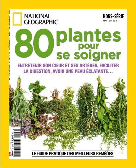National Geographic Hors Série N°20 – Mai-Juin 2016