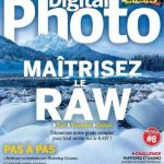 Digital Photo Magazine N°8 - Decembre 2014-Janvier 2015