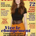 Cosmopolitan N°504 - Novembre 2015