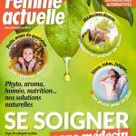 Femme Actuelle Hors Série Santé N°57 - Octobre 2015
