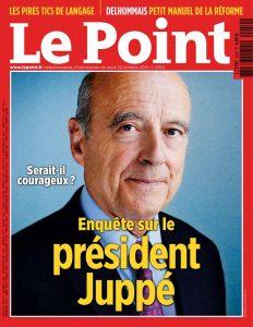 Le Point N°2250 Du 22 au 28 Octobre 2015