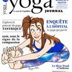 Yoga Journal N°6 - Janvier-Fevrier 2016