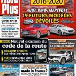 Auto Plus N°1446 Du 20 au 26 Mai 2016
