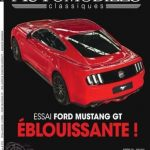 Automobiles Classiques N°251 - Juin 2015