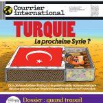 Courrier International N°1304 Du 29 Octobre au 4 Novembre 2015