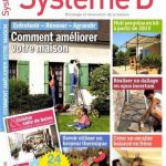 Système D N°832 - Mai 2015