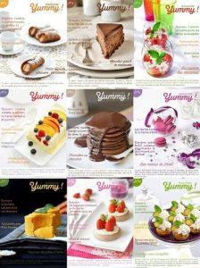 Yummy Magazine - Collection 2011-2014