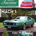Le Magazine De L'Auto Ancienne - Décembre 2014