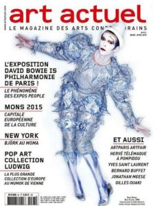 Art Actuel N°97 - Mars-Avril 2015