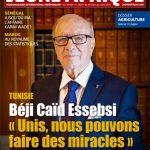 Jeune Afrique N°2829 Du 29 Mars au 4 Avril 2015