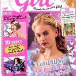 Disney Girl N°28 - Avril 2015