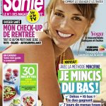Top Santé N°300 - Septembre 2015