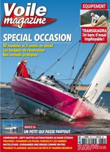 Voile Magazine N°232 - Avril 2015