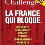 Challenges N°479 Du 26 Mai au 1 Juin 2016