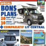 Camping Car Magazine N°275 - Juin 2015