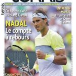 Tennis Magazine N°463 - Mai 2015