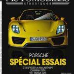 Automobiles Classiques N°250 - Mai 2015