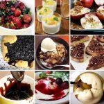 20 Livres De Recettes De Desserts
