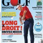 Golf Magazine N°302 - Juin 2015