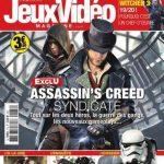 Jeux Vidéo Magazine N°173 - Juin 2015