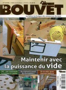 Bouvet N°171 - Mars-Avril 2015