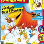 Le Journal de Mickey N°3288 Du 24 au 30 Juin 2015