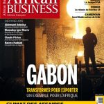 African Business N°40 - Aout-Septembre 2015