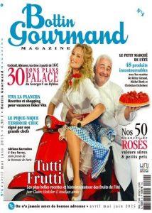 Bottin Gourmand N°4 - Avril-Juin 2015