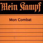 Mon Combat (Mein Kampf) Par Adolf Hitler