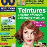 60 Millions De Consommateurs N°503 - Avril 2015