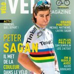 Vélo Magazine N°538 - Mars 2016