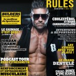 Bodybuilding Rules N°30 - Novembre 2015