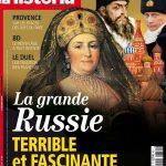 Historia N°831 - Avril 2016