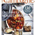Maisons de Campagne Hors-Série N°4 - Spécial Cuisine