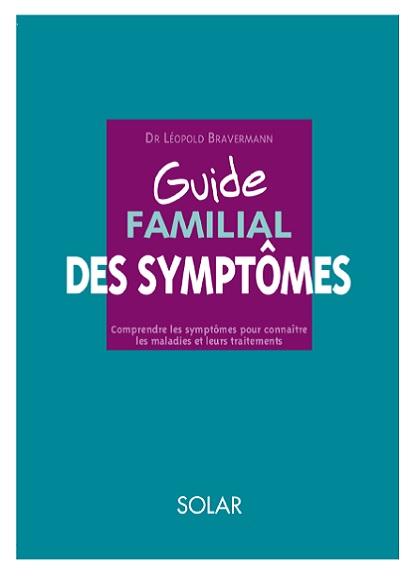 Guide Familial Des Symptômes