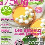 750g Le Mag N°15 - Avril-Juin 2016