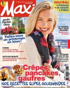Maxi N°1474 Du 26 Janvier au 1er Février 2015
