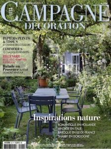 Campagne Décoration N°92 - Mars-Avril 2015