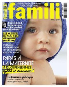 Famili N°233 - Février-Mars 2015