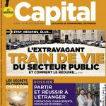 Capital N°289 - Octobre 2015