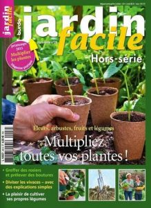 Jardin Facile Hors Série N°26